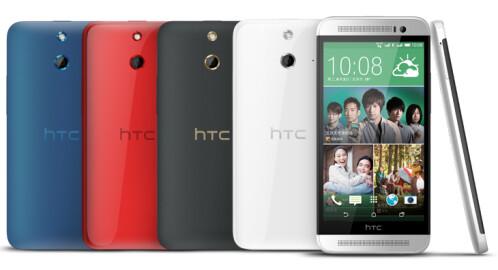 HTC One E8 ($460)