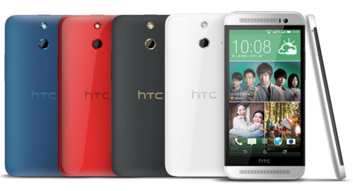HTC One E8 ($490)
