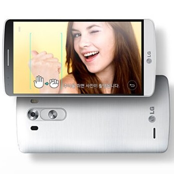 Upgraded LG G3 (with Snapdragon 805 chipset) allegedly approved by Korean authorities