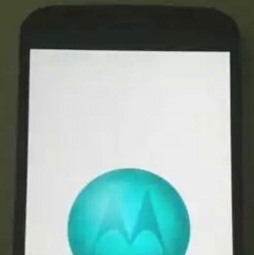 Earlier Moto X+1 leaks