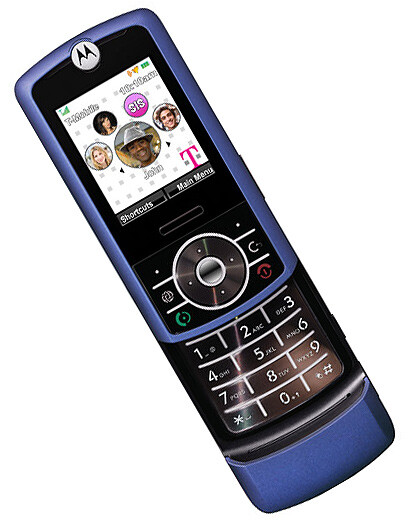 RIZR Z3 with MyFaves - T-Mobile launches Motorola RIZR Z3