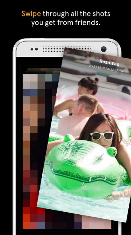 Slingshot screenshots