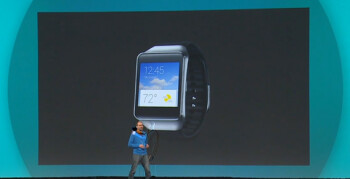 Samsung Gear Live is official: available on Google Play today