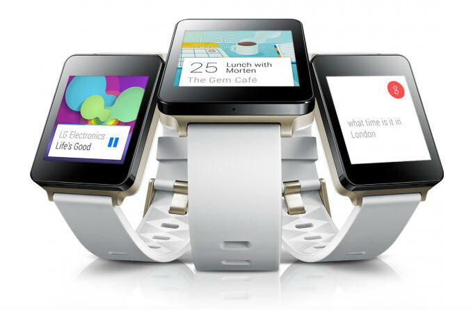 """LG G Watch priced at $229, shipping """"around"""" July 7th, official specs confirmed"""