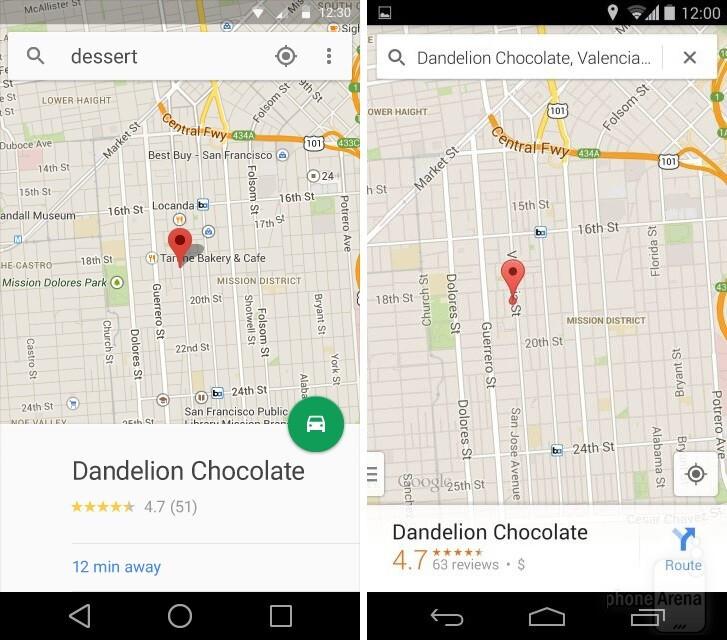 Google Maps #1