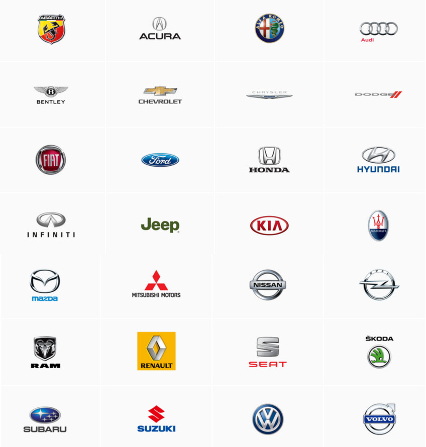 Google is partnering with these car brands...