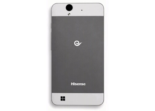 Hisense MIRA6 - official renders