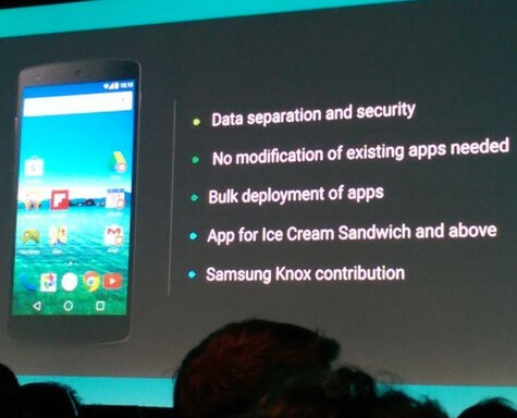 Android L Preview: there's a lot to be excited about
