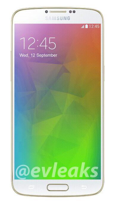 Samsung Galaxy S5 Prime/Galaxy F