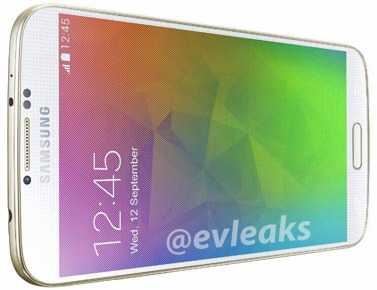 Samsung Galaxy F (S5 Prime) rumor round-up: specs, images ...
