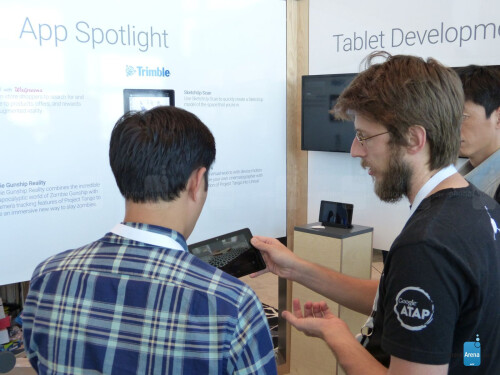 Tablet Development Kit