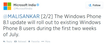 Microsoft India answers the question that Windows Phone users are asking