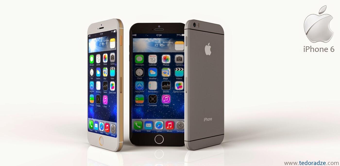 Phones that look like iphone 5