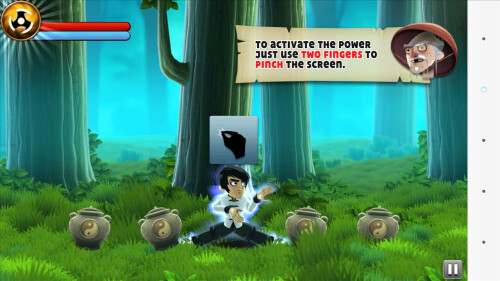 Dragon Finga screenshots