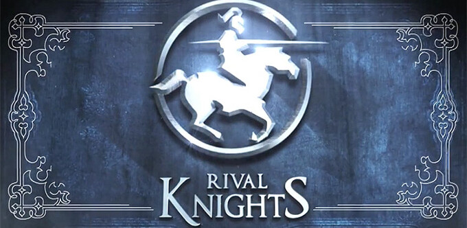 Gameloft's Rival Knights jousts its way straight to the Windows Phone Store
