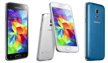 samsung galaxy s5 mini size comparison more compact than. Black Bedroom Furniture Sets. Home Design Ideas