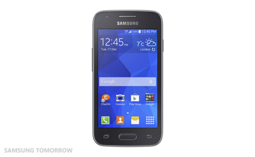 Samsung Galaxy Ace 4
