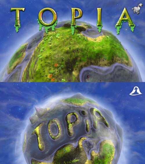 Topia Builder - Android, iOS - $1.99