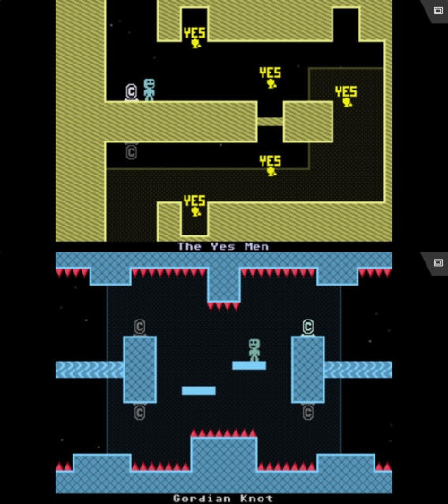 VVVVVV - Android, iOS - $1.99
