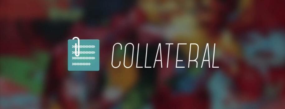 Resultado de imagen de Collateral - Create Notifications