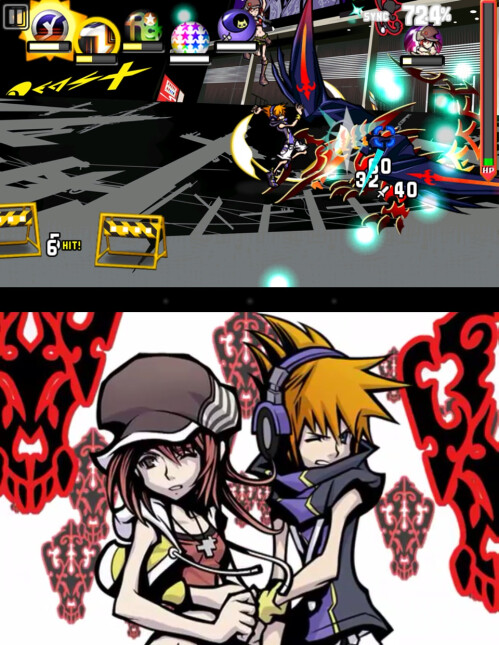The World Ends With You - Android - $17.99