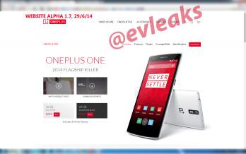 CyanogenMod-based OnePlus Tab coming soon?