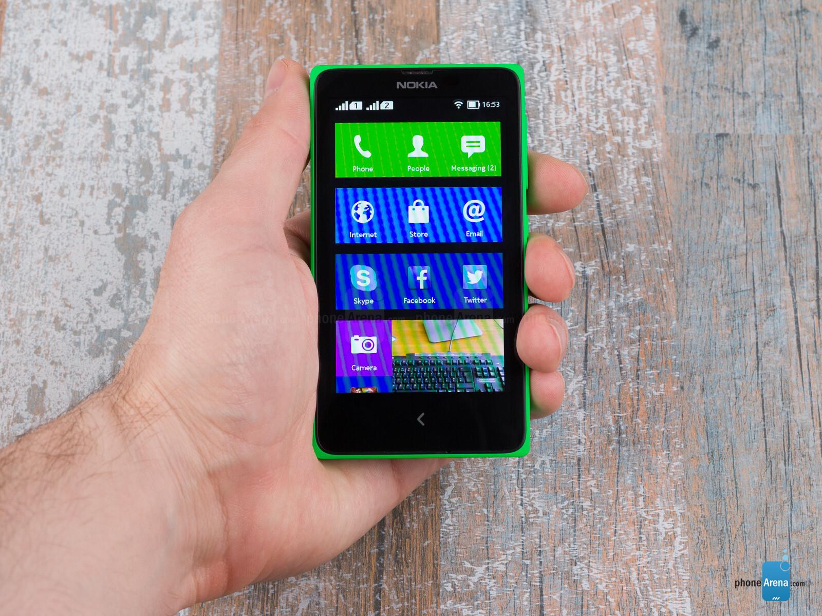 Sforum - Trang thông tin công nghệ mới nhất Nokias-Android-phones Nhìn lại 6 thất bại trên thị trường di động nửa đầu năm 2014