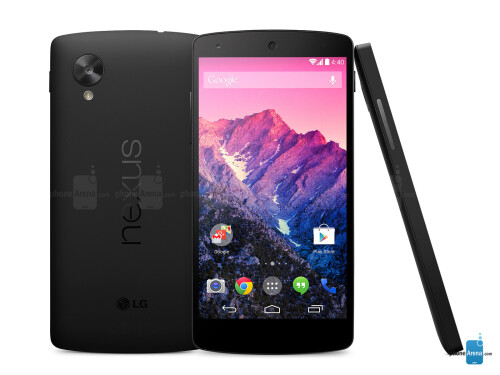 Google Nexus 5, from as little as $349