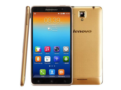 Lenovo Golden Warrior A8, from as little as $130