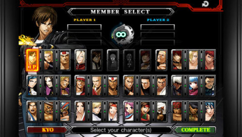 THE KING OF FIGHTERS-i 2012 - $3.99, down from $6.99
