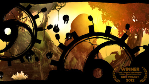 Badland - $1.99, down from $3.99