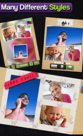 Super Photo Collage