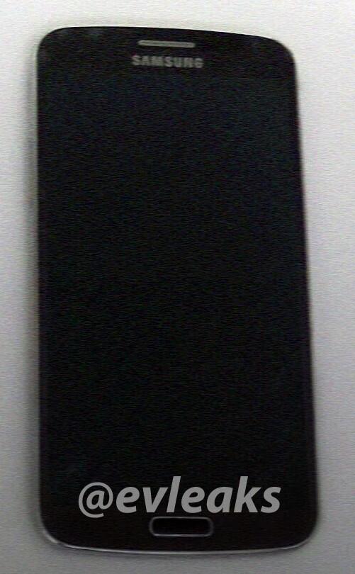 Black Samsung Galaxy F captured in the wild