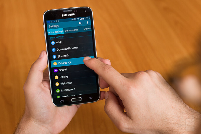 Living with the Samsung Galaxy S5: a longer-term review
