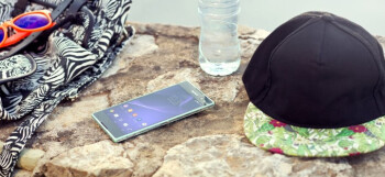 "Sony unveils the dual-SIM Xperia C3, touted as the ""world's best selfie phone"""