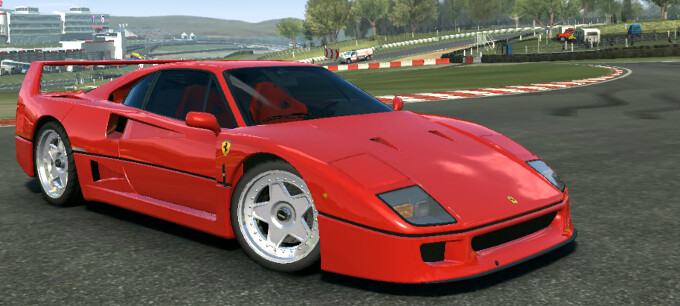 Scuderia Ferrari Pays Real Racing 3 A Visit New Events Arrive As Well Phonearena