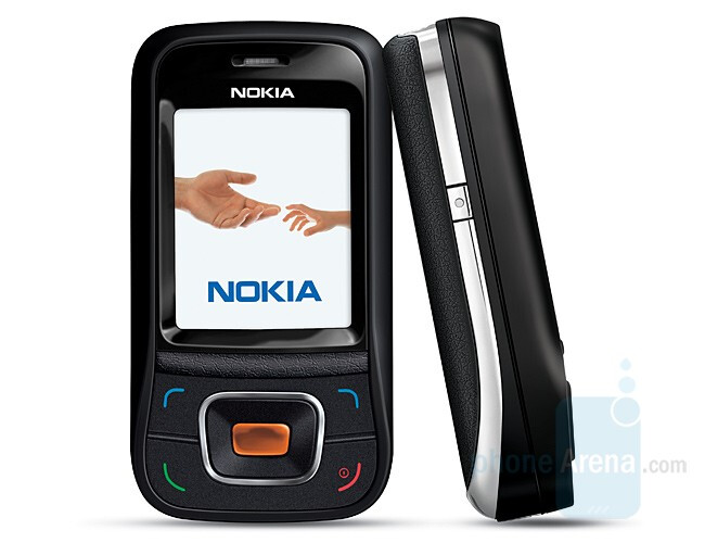 Nokia 7088 - Nokia announces 7088 and 5070 - budget models with style