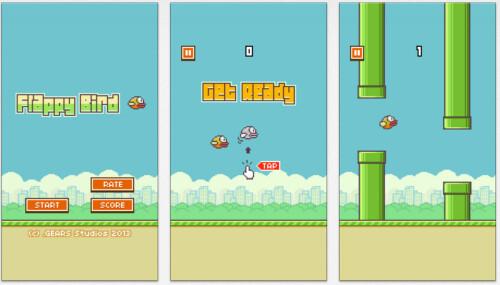 #4: Flappy Bird