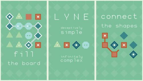 #20: Lyne