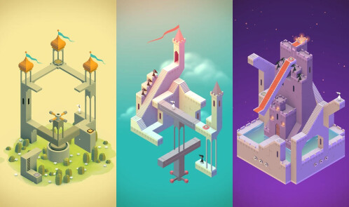 #3: Monument Valley