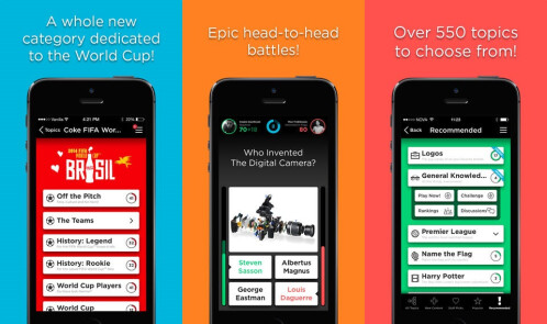 #12: QuizUp