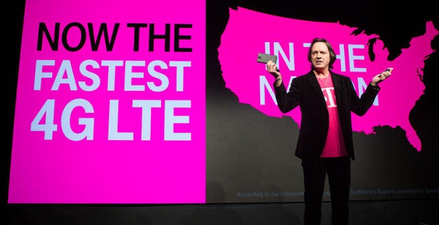 T-Mobile continues expansion of VoLTE, Wideband and 2G to 4G upgrades
