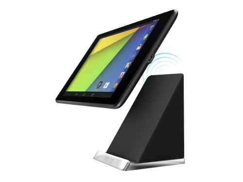 ASUS PW100 wireless charging stand (Amazon)