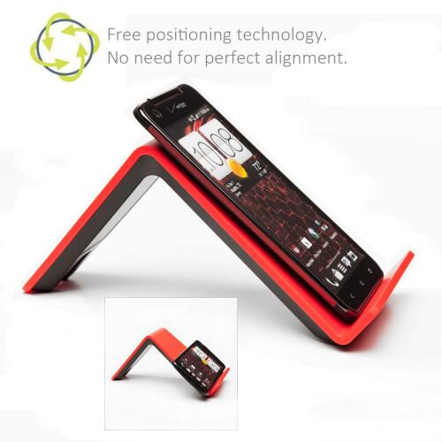 TYLT Vu Wireless Charger (Amazon)