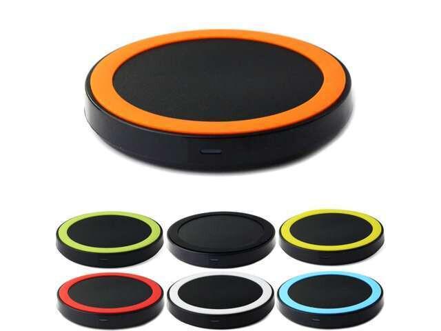SmackTom QI Wireless Charger Pad (Newegg)