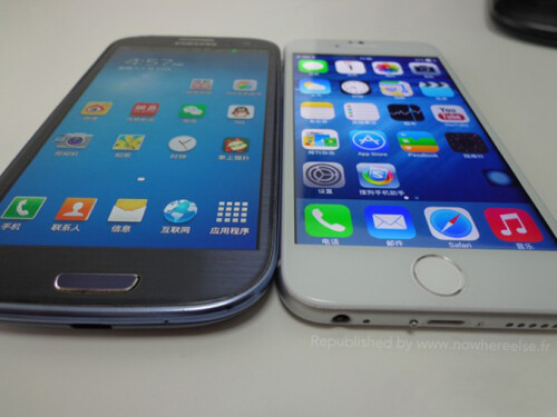 Functional iPhone 6 clones might be available to buy soon