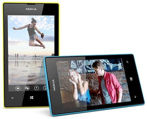 Nokia Lumia 520 is Microsoft's best selling smartphone, over 12 million units are active