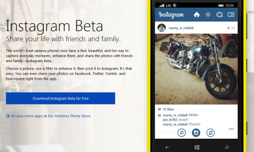 New Microsoft ad focuses on the Nokia Lumia 1020