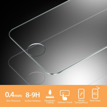 PET, TPU, or Tempered Glass – all you need to know to choose a screen protector