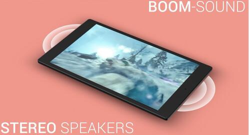 HTC Nexus 8 concept design